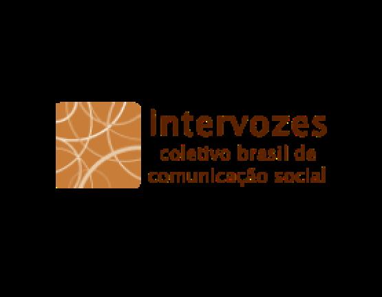 Logo do Intervozes